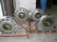 Corrosion Protection Coatings